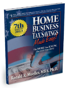 Save Thousands in Income Taxes!