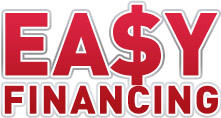 Get Quick & Easy Financing